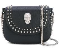 embellished bag - women - Leder - Einheitsgröße