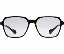 Mantu Oversized-Sonnenbrille