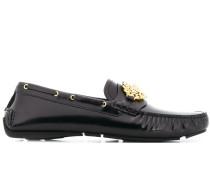 Loafer mit Medusa