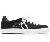 Texturierte Sneakers