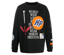 'World Wide Love' Sweatshirt