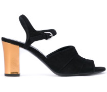 Sandalen mit Knöchelriemen - women