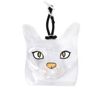 Katzen-Taschenanhänger