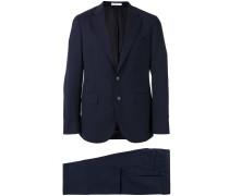 Klassischer Anzug - men - Acetat/Bemberg
