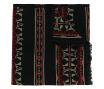 'Navajo' Jacquard-Schal