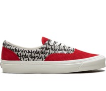 Sneakers in Colour-Block-Optik