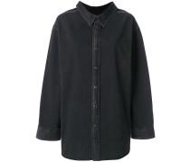 Swing Collar Shirt