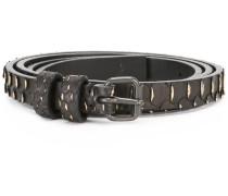 'Cintura' Gürtel