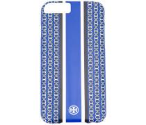 'Gemini Stripe' iPhone 6-Hülle - women - PVC
