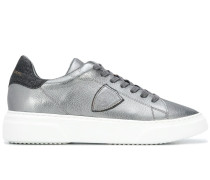 'Temple' Sneakers