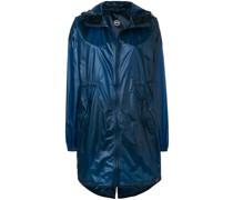 'Rosewell' Jacke mit Kapuze