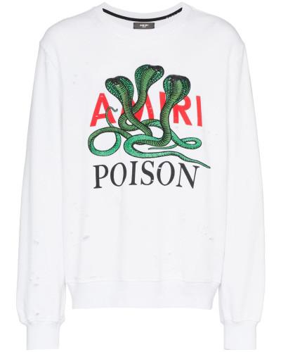 'Poison' Sweatshirt