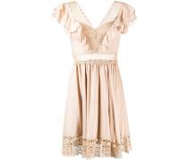 Besticktes 'Larisa' Kleid