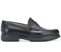 Loafer mit dicker Sohle
