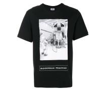 Moonwalk Practice T-shirt