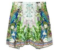 'Mood Garden' Shorts