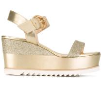 Sandalen mit breiter Sohle - Unavailable
