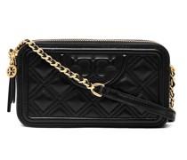 mini Fleming double-zip bag