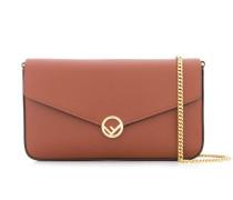 envelope shoulder bag