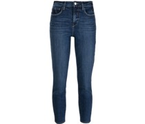 Margot Cropped-Jeans