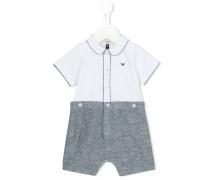 Set aus Polohemd und Shorts - kids