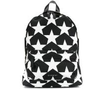Rucksack mit Sternen