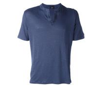 T-Shirt mit Schlitz - men