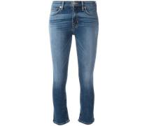 - 'Harper' Jeans - women - Baumwolle/Polyurethan