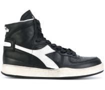 'Mi Basket Used' High-Top-Sneakers