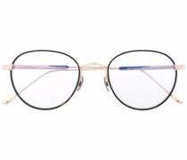 Runde CT0250S Sonnenbrille