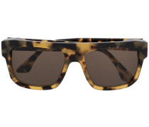 Eckige 'Felony' Sonnenbrille