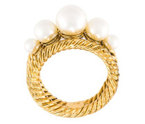 'Pearl Rope' Ring