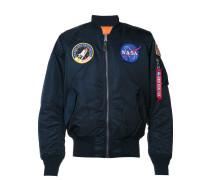 'NASA MA-1' Fliegerjacke