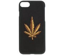 'Weed' iPhone 6-Hülle - men - Baumwolle