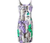 Kleid mit Print - women
