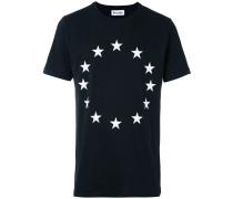 - T-Shirt mit Sterne-Print - men - Baumwolle - S