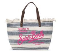 Strandtasche mit Logo