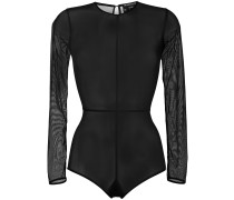 Body mit semi-transparentem Design