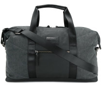 denim holdall