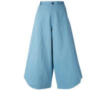 'Summer' Cropped-Hose
