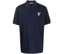 'Deep Space' Poloshirt
