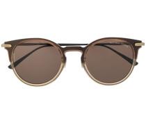 'Clubmaster' Sonnenbrille