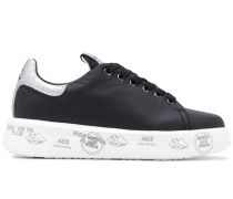 Belle low-top trainers