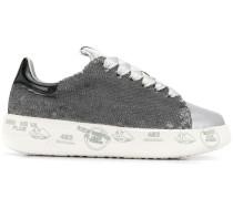 'Belle' Sneakers mit Pailletten