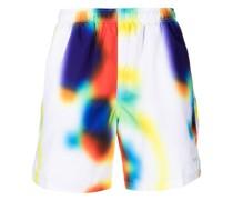 Shorts mit Soul Water-Print