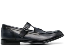 Geschlossene Sandalen