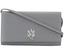 AMQ pouch with strap