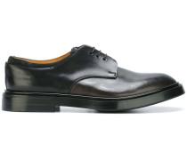 Derby-Schuhe aus Leder - men - Leder/rubber