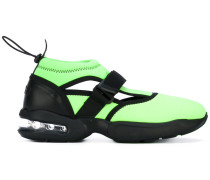 Sneakers aus Leder - women