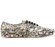 x Jackson Pollock Sneakers